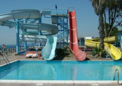 Casa Vacanze Residence Monolocale Climatizzato Vicino Al Mare